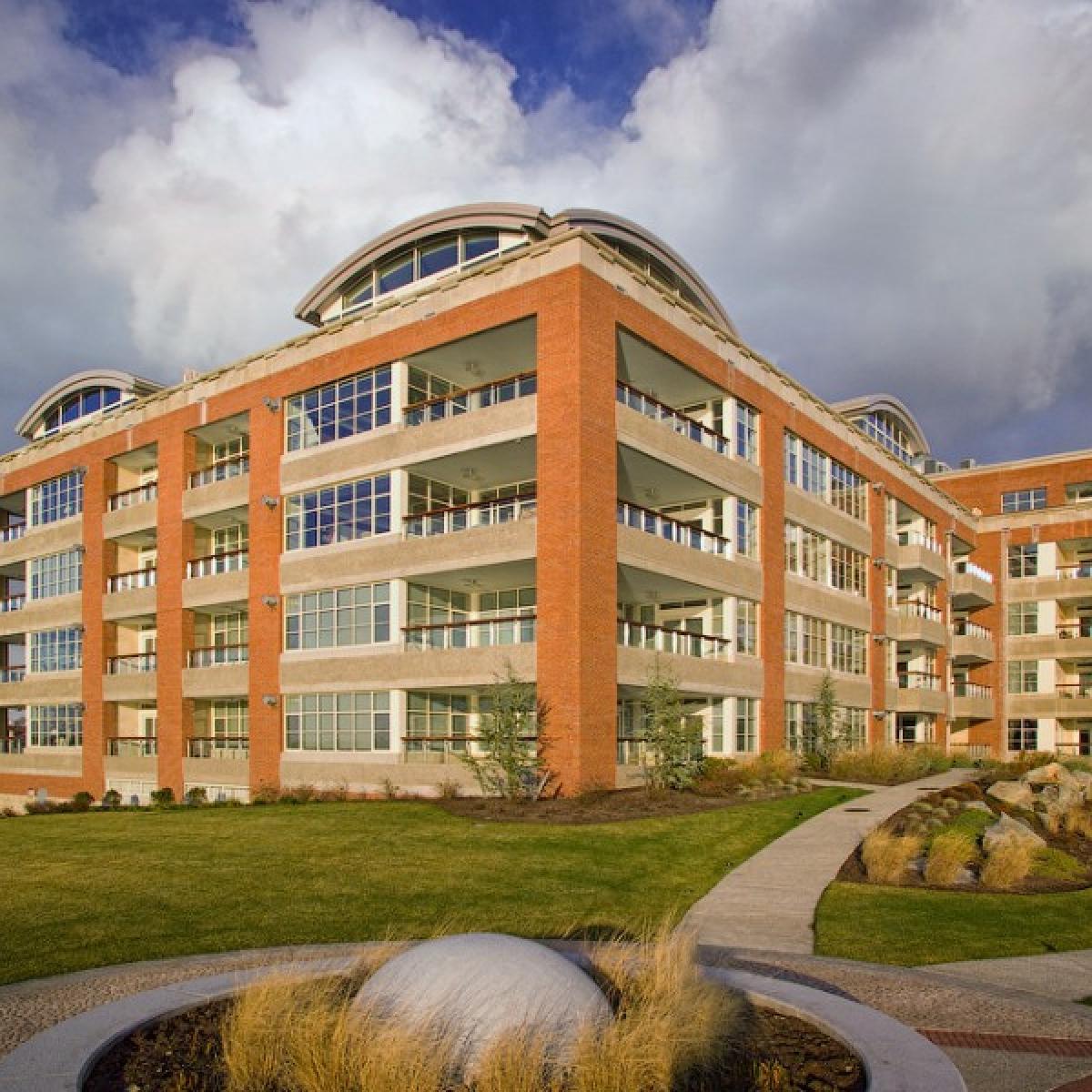 architectual exteriors