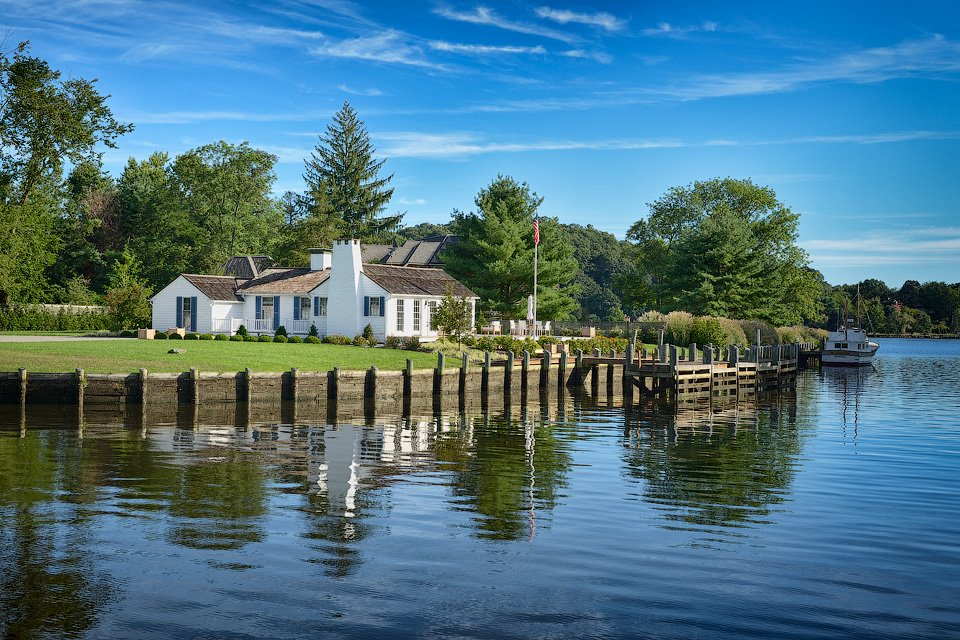 architectural real estate photography