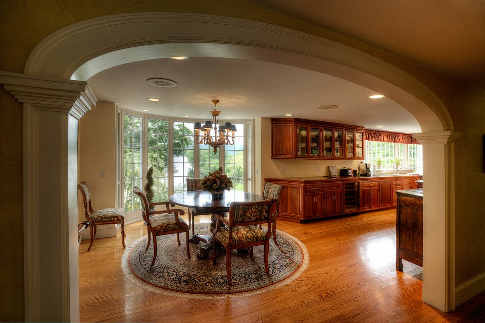 architectural residential photography