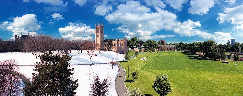 arhitecturalpanoramic trinity college