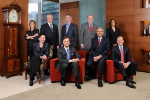 corporate executive group